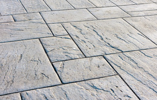 Concrete Paving Slabs Natural Stone Effect